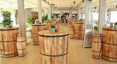 Photo of Restaurant Eat & Barrel at 139 Sunset Boat, Cairo, Egypt