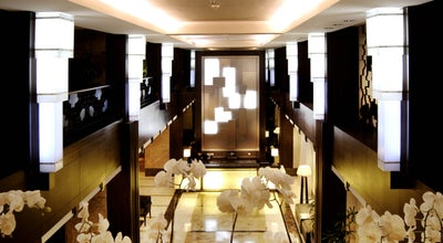 Photo of Hotel Aston Braga Hotel & Residence at Braga Citywalk, Bandung 40111, Indonesia