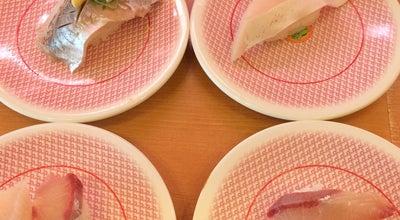 Photo of Sushi Restaurant かっぱ寿司 向日店 at 馬司18, 向日市鶏冠井町, Japan