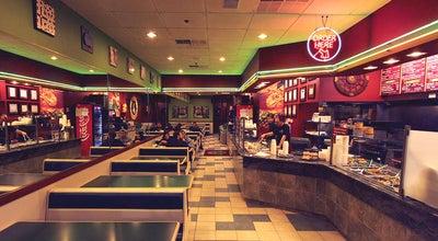 Photo of American Restaurant La Rosa Chicken & Grill Marlboro Township at 455 County Road Route 79 & 520, Marlboro Township, NJ 07746, United States