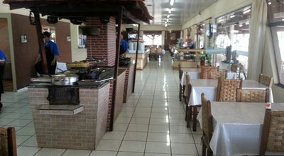 Photo of BBQ Joint Churrascaria Brescovit at Guarapuava, Brazil