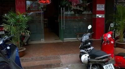 Photo of Vietnamese Restaurant Nhat Ly Restaurant(Nhà Hàng Nhật Ly) at 88 Phan Đình Phùng, Da Lat, Vietnam