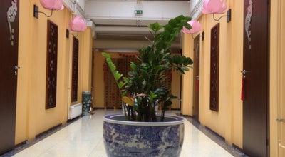 Photo of Spa China Liangtse at Iso Roobertinkatu 8, Helsinki 00120, Finland