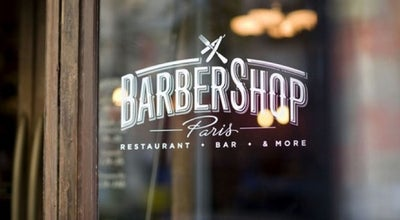 Photo of American Restaurant Barbershop at 68 Avenue De La République, Paris 75011, France