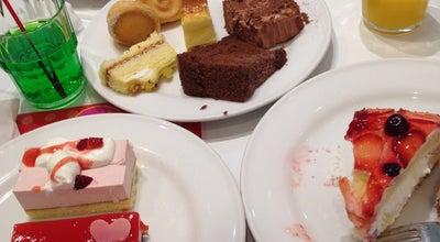 Photo of Dessert Shop スイーツパラダイス アリオ八尾店 at 光町2-3, 八尾市, Japan