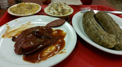 Photo of BBQ Joint Kings BBQ at 500 W Main St, La Porte, TX 77571, United States