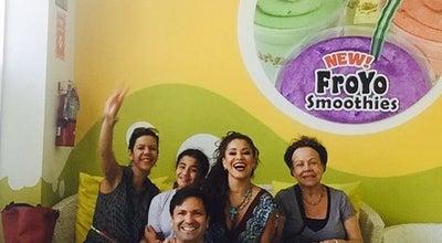 Photo of Ice Cream Shop Yougurt Fusion at 15785 Sw 152nd St, Miami, FL 33187, United States