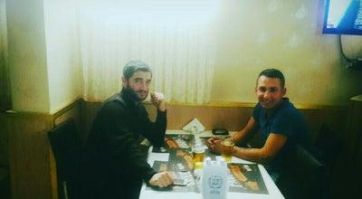 Photo of Beer Garden Esen Pub at Turkey