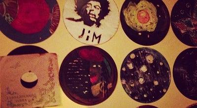Photo of Bar Vinyl | ვინილი at Nodar Dumbadze St., Batumi, Georgia