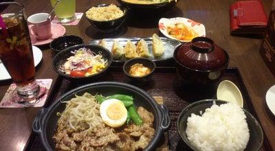 Photo of Japanese Restaurant Yayoi (ยาโยอิ) at Centralplaza Chiangrai, Mueang Chiang Rai 57000, Thailand
