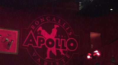 Photo of Theater Roncalli's Apollo Varieté at Apollo-pl. 1, Düsseldorf 40213, Germany