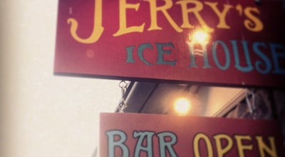 Photo of Bar Jerry's Ice House at 2126 Sw Halsey St, Troutdale, OR 97060, United States