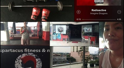 Photo of Martial Arts Dojo Spartacus Fitness And Martial Arts at Quezon City, Philippines