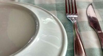 Photo of Diner Restaurante Garapeira at Marechal Rondom, Porto Feliz 18540-000, Brazil