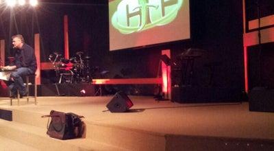 Photo of Church Christian Fellowship Church (CFC) at 2201 Trenton Rd, McAllen, TX 78504, United States
