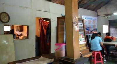 Photo of BBQ Joint Sate Kelinci Bu Dedeh at Jl. Raya Lembang, Lembang, Bandung Barat, Indonesia