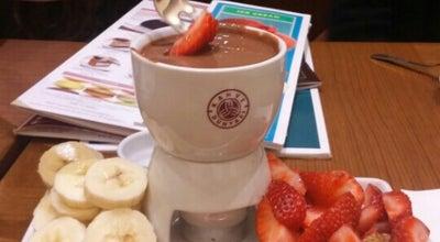 Photo of Coffee Shop Kahve Dünyası at Sanko Park Alışveriş Merkezi No: 223, Emek, Şehitkamil, Gaziantep 27060, Turkey