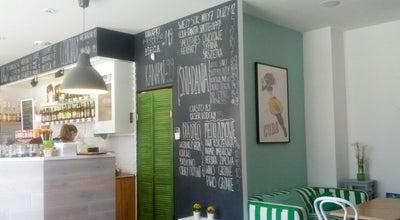 Photo of Cafe Me Gusta Cafe at Al. Komisji Edukacji Narodowej 24, Warsaw 02-797, Poland