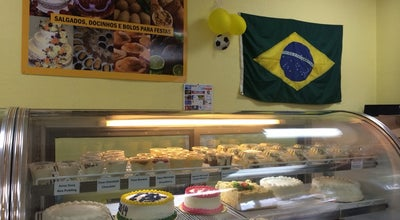 Photo of Bakery Padaria Brasil at 841 W Sample Rd, Pompano Beach, FL 33064, United States