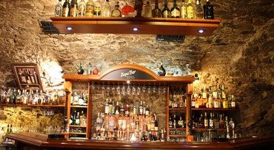 Photo of Cocktail Bar Zapa Bar at Latrán 15, Český Krumlov 38101, Czech Republic