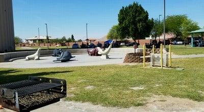 Photo of Park Friendship park at Yuma, AZ 85365, United States
