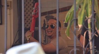 Photo of Cafe Café París at Calle San Ignacio, 22, Ciudad de La Habana 10100, Cuba