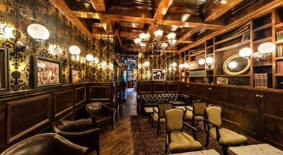 Photo of Speakeasy Manhattan Cricket Club at 226 W 79 Th St, New York, NY 10024, United States