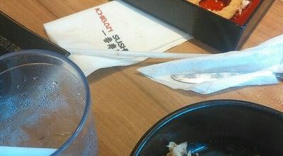 Photo of Sushi Restaurant Ichiban Sushi at Duta Mall, Lt.1, Banjarmasin, Indonesia