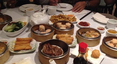 Photo of Dim Sum Restaurant Ping Seafood Restaurant at 22 Mott St, New York, NY 10013, United States