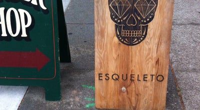 Photo of Jewelry Store Esqueleto at 482 49th St, Oakland, CA 94609, United States