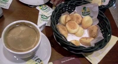 Photo of Cafe Casa do Pão de Queijo at Shopping Da Ilha, São Luís 65074-115, Brazil