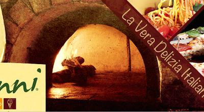 Photo of Italian Restaurant Gianni at Plaza Delta, Irapuato 36640, Mexico