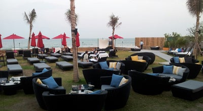 Photo of BBQ Joint Shoreline Beach Club at 117/74 Takiab Rd, Nong Kae, Hua Hin 77110, Thailand