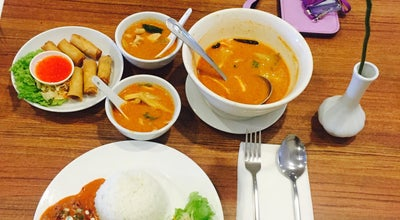 Photo of Thai Restaurant Bangkok House @ GIZA Mall at Kota Damansara, Malaysia