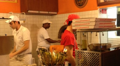 Photo of Italian Restaurant Pizza Man - Via Carlo del Prete at Via Carlo Del Prete, 10r, Florence 50127, Italy