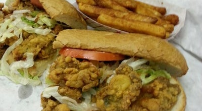 Photo of Cajun / Creole Restaurant O'Neal's at 12078 Highway 49, Gulfport, MS 39503, United States