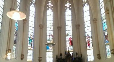 Photo of Concert Hall Cultuurkapel at Kloosterstraat 2, 2220 Heist-op-den-berg, Heist-op-den-Berg 2220, Belgium