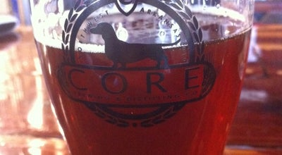 Photo of Brewery Core Brewing Company at 2470 N Lowell Rd, Springdale, AR 72764, United States