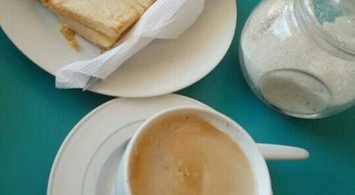 Photo of Breakfast Spot Punto Sabroso at Paraguay