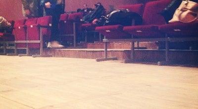 Photo of Concert Hall Актовый зал БелГУТ at Белорусский Государственный Университет Транспорта, Гомель, Belarus