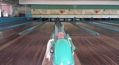 Photo of Bowling Alley Dover Mega Lanes at Bonifacio Street, Davao City, Philippines