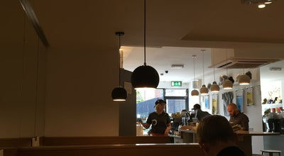 Photo of Coffee Shop Kaffe o at 411 Ormeau Road, Belfast, United Kingdom