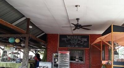 Photo of Cafe Warung Zara Cafe' at Malaysia