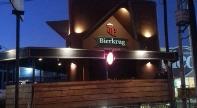 Photo of Brewery Bierkrug at Av Mariano Otero 5120 Local 1, Zapopan 45070, Mexico