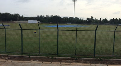 Photo of Cricket Ground Gangothri Glades at India