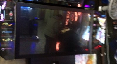 Photo of Arcade 피터팬 게임월드 at South Korea Gwangju Nam-gu Hyodeok-dong 867-19, Gwangju 503-330, South Korea