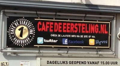 Photo of Bar Eersteling at Bernadottestraat, Haarlemmermeer, Netherlands