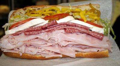 Photo of Sandwich Place Vito's Italian Deli at 806 Washington St, Hoboken, NJ 07030, United States