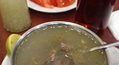 Photo of Diner Eski Konak Çorbacı at Havza, Samsun, Turkey