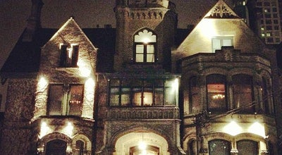 Photo of Steakhouse The Keg Steakhouse + Bar - Keg Mansion at 515 Jarvis Street, Toronto, ON M4Y 2H7, Canada